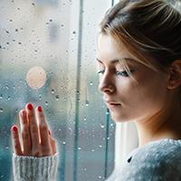 Mieses Wetter, gute Laune: Tipps gegen Winterdepression